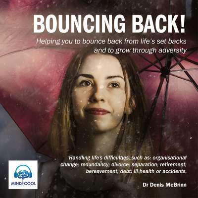 Bouncing back Audiobook, by Denis McBrinn