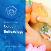 Colour Reflexology Audiobook, by Centre of Excellence