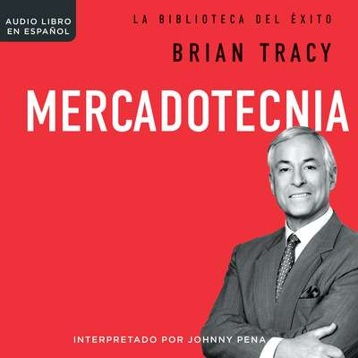 Mercadotecnia Audiobook, by Brian Tracy