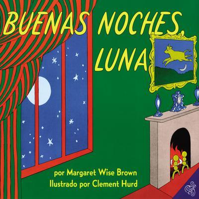 Buenas noches, Luna Audiobook, by Margaret Wise Brown