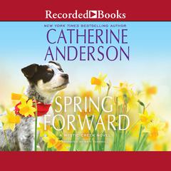 Spring Forward Audiobook, by Catherine Anderson