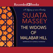 The Widows of Malabar Hill Audiobook, by Sujata Massey
