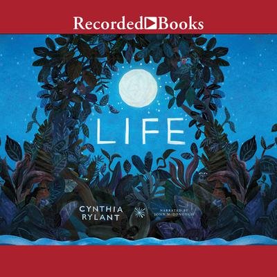 Life Audiobook, by Cynthia Rylant