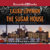 The Sugar House Audiobook, by Laura Lippman