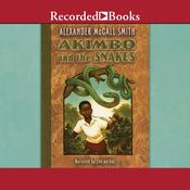 Akimbo and the Snakes Audiobook, by Alexander McCall Smith