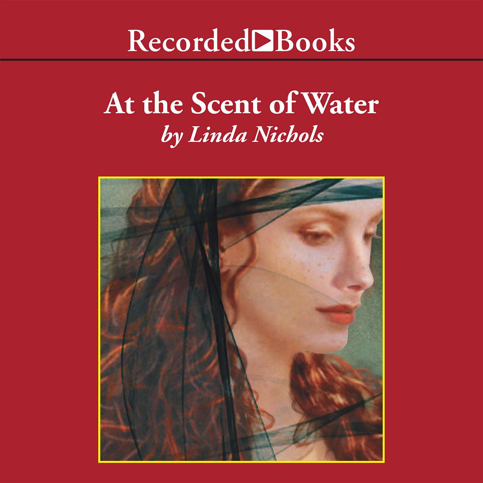 Printable At the Scent of Water Audiobook Cover Art