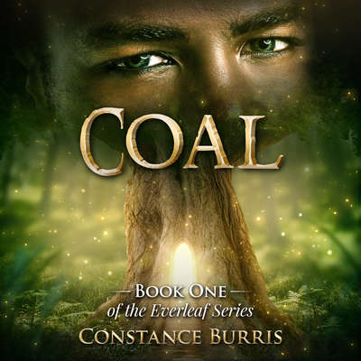Coal Audiobook, by Constance Burris