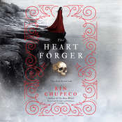 The Heart Forger Audiobook, by Rin Chupeco|