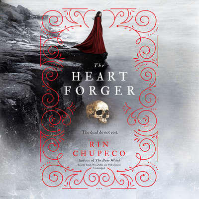 The Heart Forger Audiobook, by Rin Chupeco