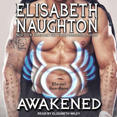 Awakened Audiobook, by Elisabeth Naughton