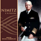 Nimitz Audiobook, by E.B. Potter