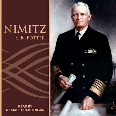 Nimitz Audiobook, by E.B. Potter