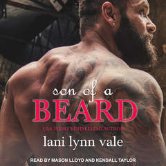 Son of a Beard Audiobook, by Lani Lynn Vale