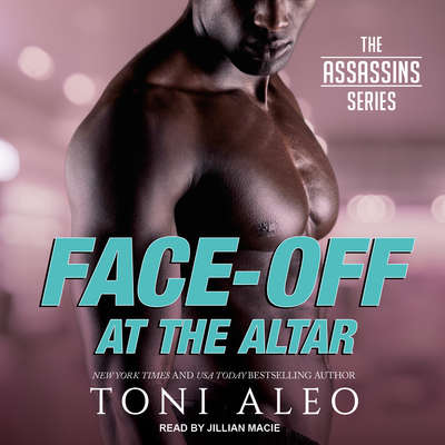 Face-Off at the Altar Audiobook, by