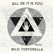 all of it is you.: poetry Audiobook, by Nico Tortorella