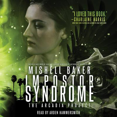 Impostor Syndrome Audiobook, by