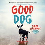 Good Dog Audiobook, by Dan Gemeinhart