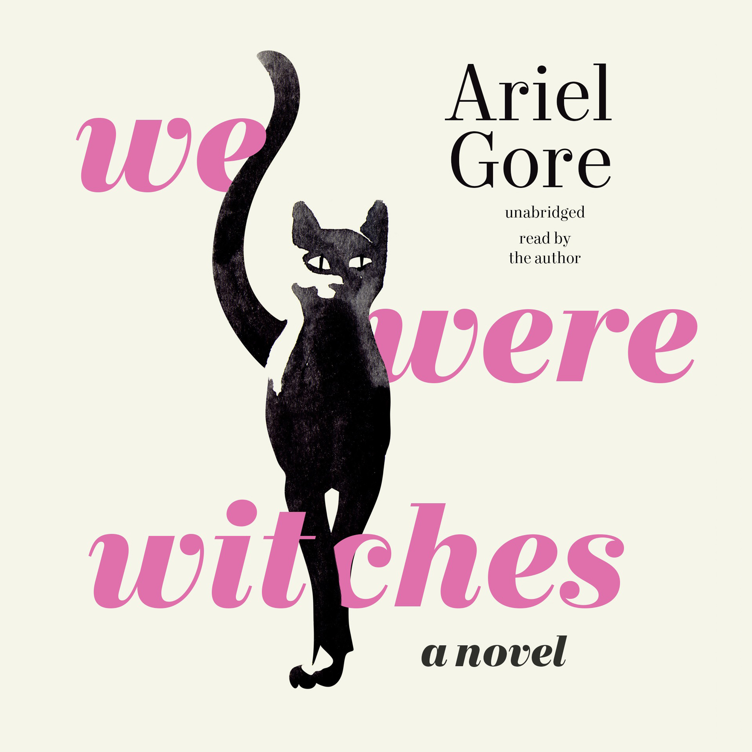 Printable We Were Witches: A Novel Audiobook Cover Art