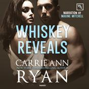 Whiskey Reveals Audiobook, by Carrie Ann Ryan