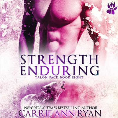 Strength Enduring Audiobook, by Carrie Ann Ryan