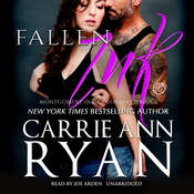 Fallen Ink Audiobook, by Carrie Ann Ryan