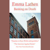 Banking on Death Audiobook, by Emma Lathen