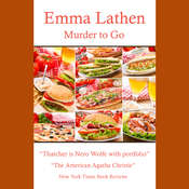 Murder to Go Audiobook, by Emma Lathen