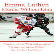Murder Without Icing Audiobook, by Emma Lathen