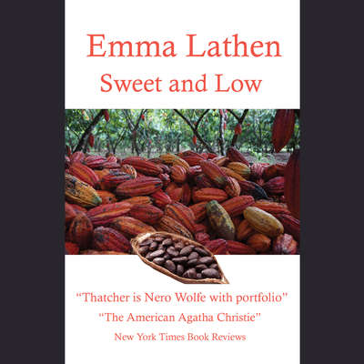 Sweet and Low Audiobook, by Emma Lathen