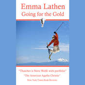 Going for the Gold Audiobook, by Emma Lathen