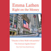 Right on the Money Audiobook, by Emma Lathen