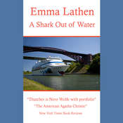 A Shark Out of Water Audiobook, by Emma Lathen