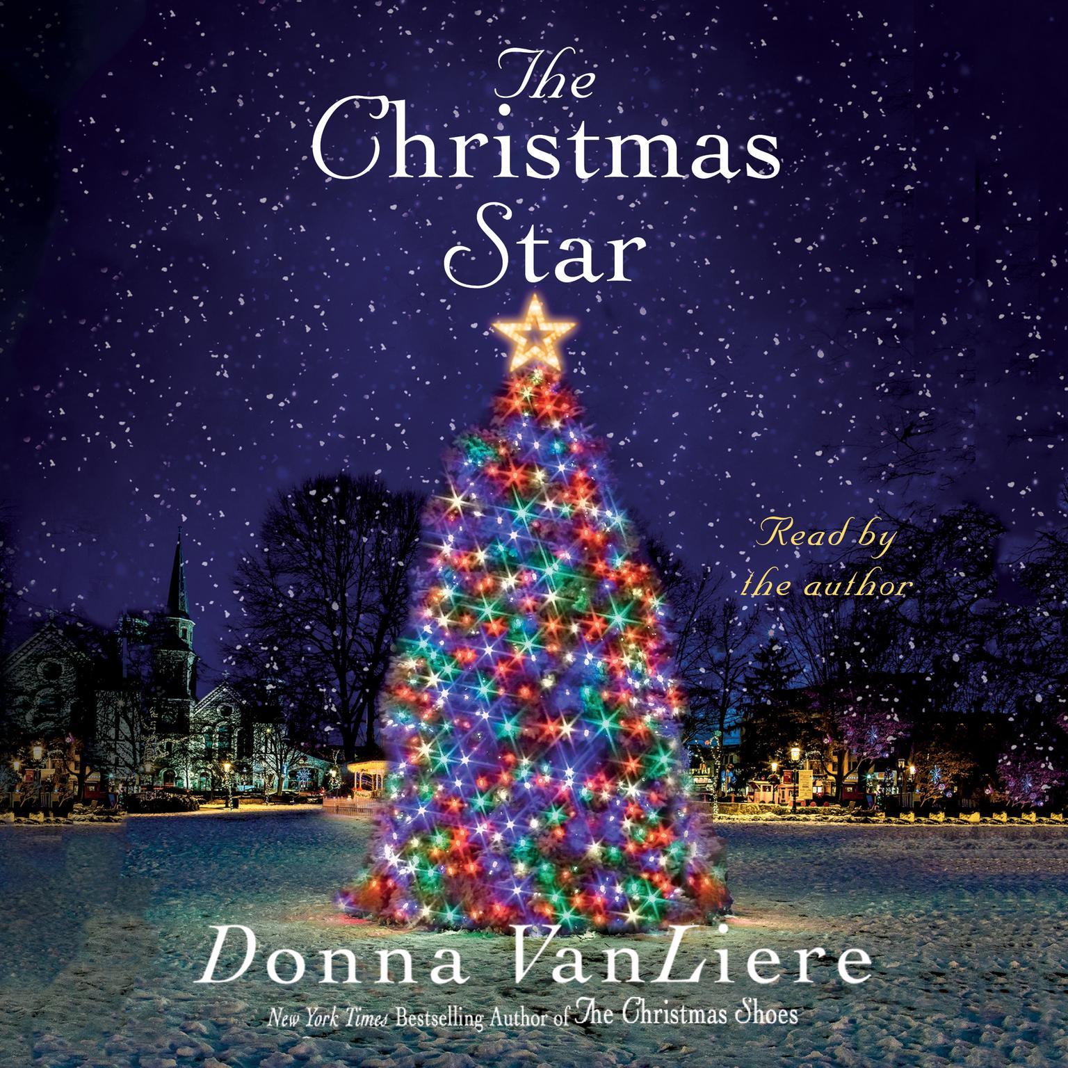 Printable The Christmas Star: A Novel Audiobook Cover Art