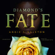 Diamond's Fate Audiobook, by Angie Singleton