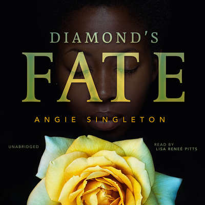 Diamond's Fate Audiobook, by Angie Singleton