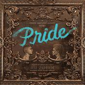 Pride Audiobook, by Ibi Zoboi