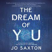 The Dream of You: Let Go of Broken Identities and Live the Life You Were Made For Audiobook, by Jo Saxton