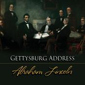The Gettysburg Address Audiobook, by Abraham Lincoln