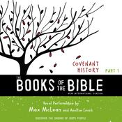 Covenant History: Discover the Origins of God's People Audiobook, by
