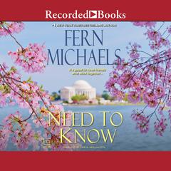 Need to Know Audiobook, by Fern Michaels