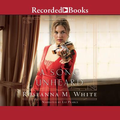 A Song Unheard Audiobook, by
