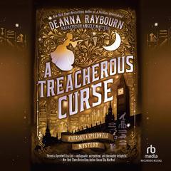 A Treacherous Curse Audiobook, by