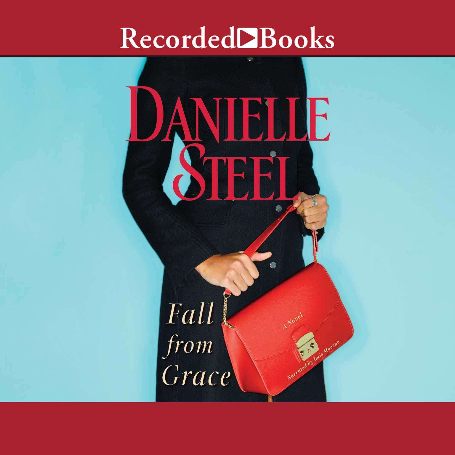 Fall From Grace Audiobook, by Danielle Steel