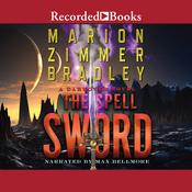 The Spell Sword Audiobook, by Marion Zimmer Bradley|