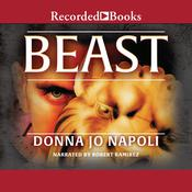 Beast Audiobook, by Donna Jo Napoli