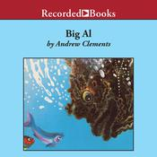 Big Al Audiobook, by Andrew Clements