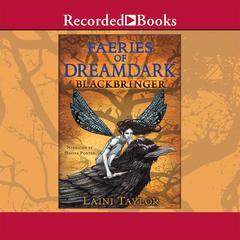 Blackbringer Audiobook, by Laini Taylor
