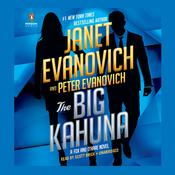 The Big Kahuna Audiobook, by Janet Evanovich, Raymond Benson