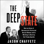 The Deep State Audiobook, by Jason Chaffetz