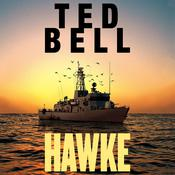 Hawke Audiobook, by Ted Bell